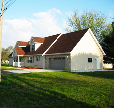 Shamrock Homes. Building quality since 1969. on