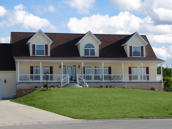 State code modular homes by shamrock homes in plymouth for Cape cod style modular homes